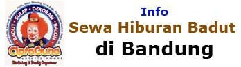 Badut Bandung