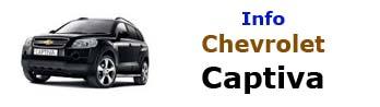 Chevrolet Captiva Bandung