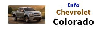 Chevrolet Colorado Bandung