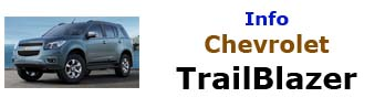 Chevrolet Trailblazer Bandung
