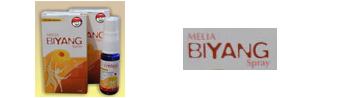 Melia Biyang